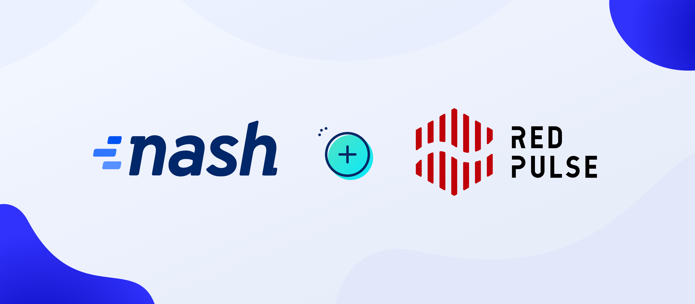 Nash partners with Red Pulse