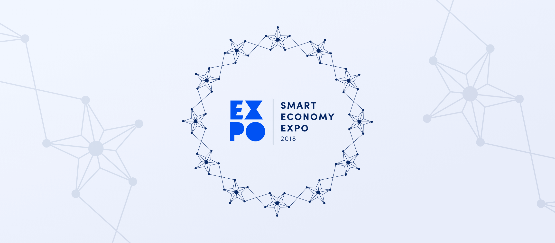 On building a compliant future and the Smart Economy Expo