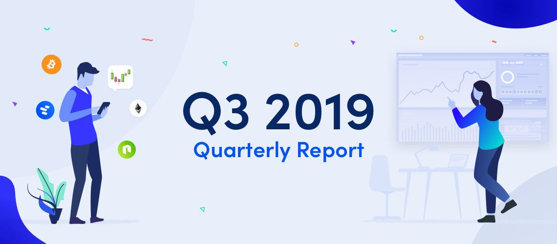 Operations and Mobile: Quarterly Report Q3 2019