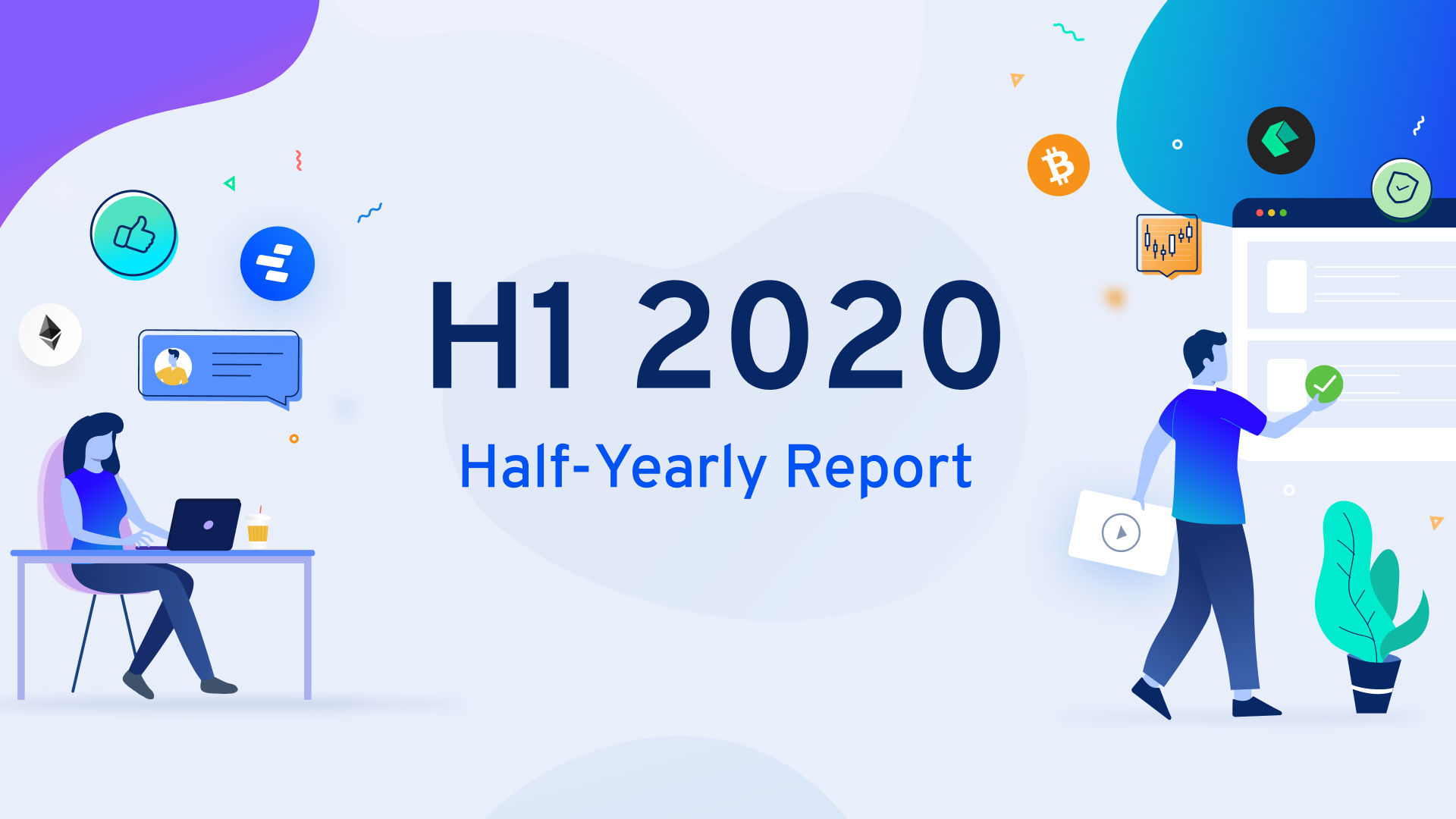 Half-Yearly Report: H1 2020