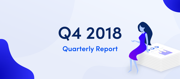 Architecture and Security: Quarterly Report Q4 2018
