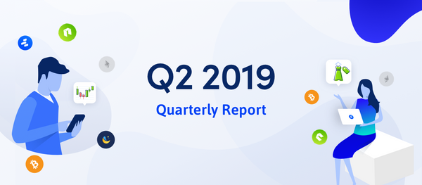 Performance and Payments: Quarterly Report Q2 2019