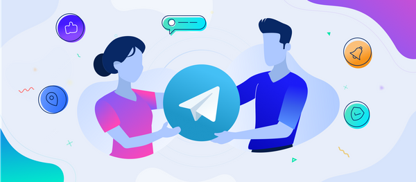Nash launches official Telegram channel