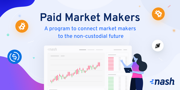 Paid Market Makers program