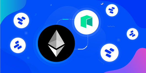 NEX is now also on Ethereum!